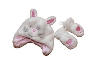Bonnet et gants