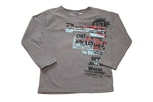T-Shirt Décibel