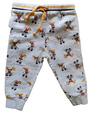 Pantalon de jogging Mickey