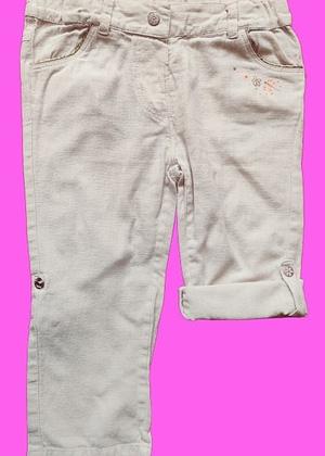 Pantalon léger transformable