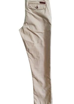 Pantalon beige Jacadi