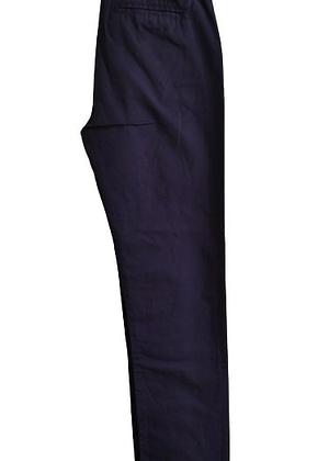 Pantalon bleu marine vert baudet