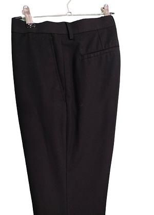 Pantalon smoking noir Célio