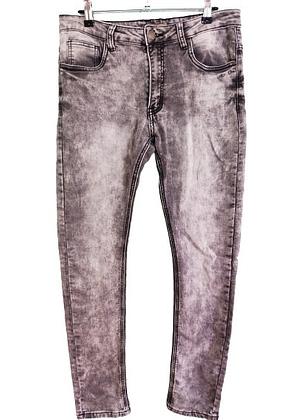 Jean stretch gris