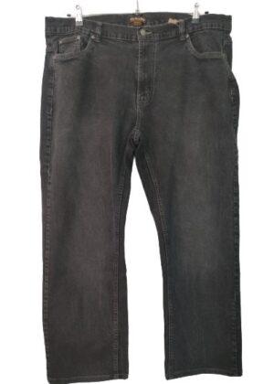Jean gris foncé