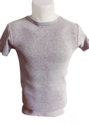 T-shirt moulant Levis