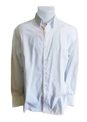 Chemise blanche de belle qualité
