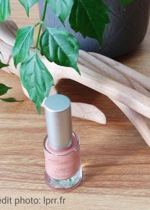 Vernis à ongles fraîcheur Couleur Caramel